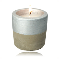 Candle Cement