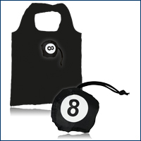 "Nylon Bags ""Billiard Ball"""