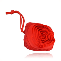 "Nylontasche ""Rose"""