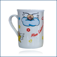 "Mugs ""Guardian Angel"""