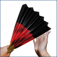 Clapping Fan Germany